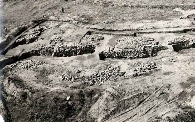 левенцовская крепость