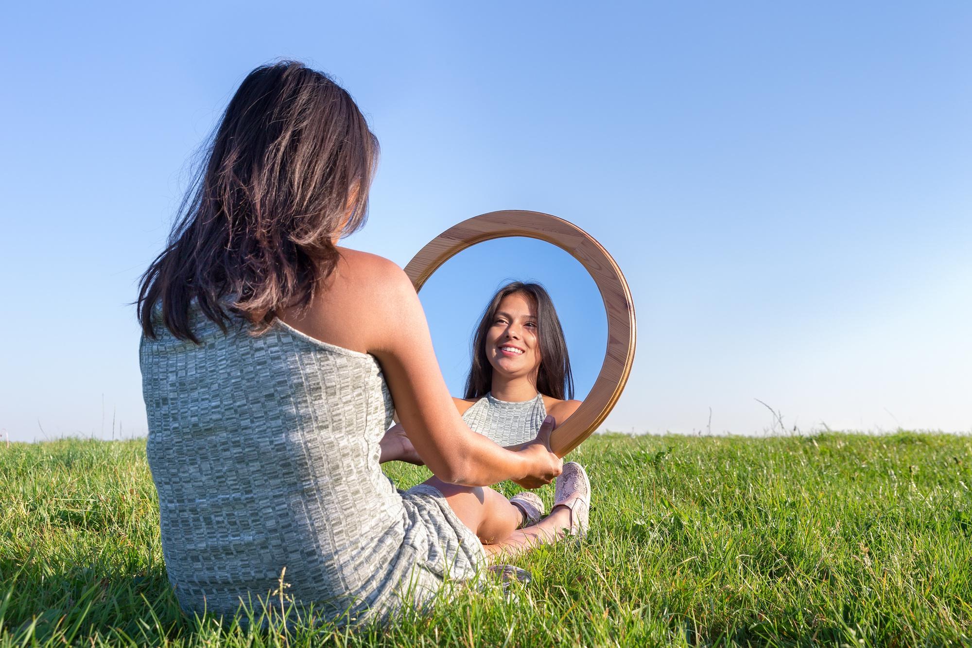 Как научиться поддерживать себя