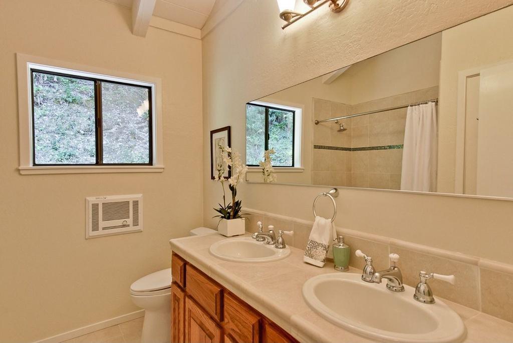 Выбор отделочных материалов для ванной комнаты