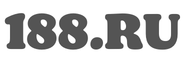 188.RU Логотип